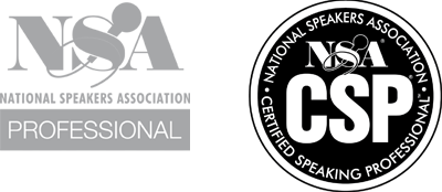National Speakers Association Professional Member | National Speakers Association Certified Speaking Professional