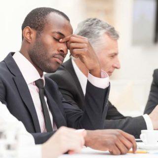 Using Science to Help Run Better Meetings