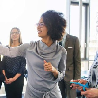 10 Simple Things You Can Do (and NOT Do) to Practice Civility, Respect & Inclusion at Work